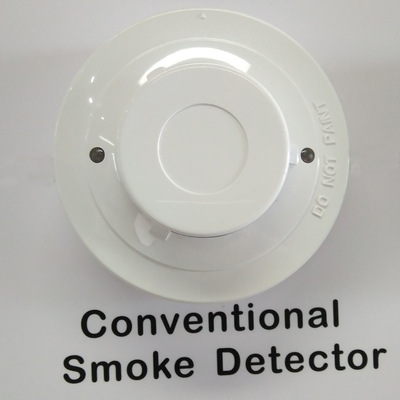 YT102C Conventional  Smoke Detector 2 wire work with panel