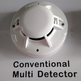 FT103 Conventional Photoelectric Smoke and Heat Detector