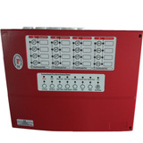 8防区火警控制面板 8 Zone Fire Alarm Control Panel CP1008