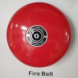 HB101 Conventional Electric Alarm Bell 6寸警铃 24v en54认证