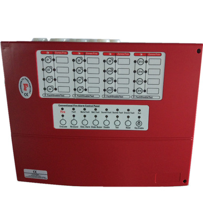 16 zone Fire Alarm Control Panel CP1016 多线火警主机 16防区