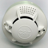 DG822 Battery Powered Photoelectric Smoke Alarm