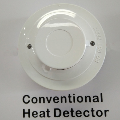 2 wire Conventional Heat Detector WT105C work with DC9-28V