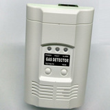 Gas Detector GA543A AC220V with relay output solenoid valve